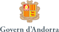 The Principality of Andorra logo