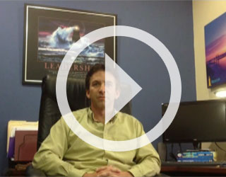 Watch Christopher Woodhams from The Beacon Insurance Co.