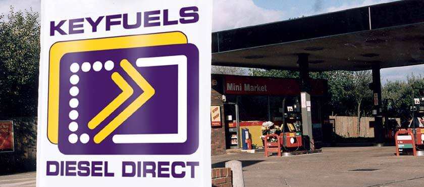 Keyfuels Diesel Direct