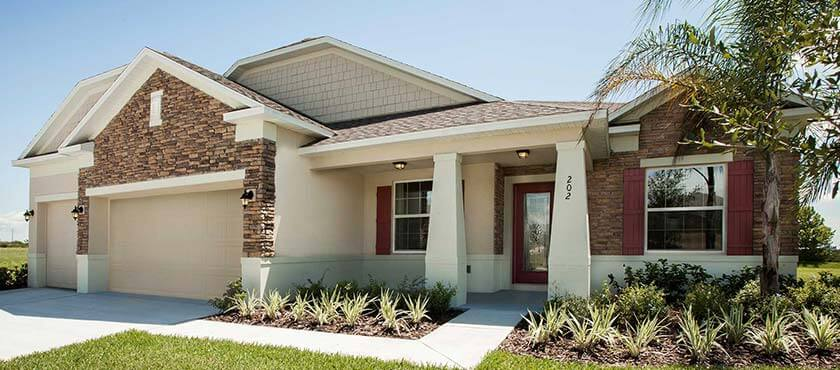 U.S. Home builder Maronda Homes has built over 30,000 homes in communities across Florida, Pennsylvania and Ohio.