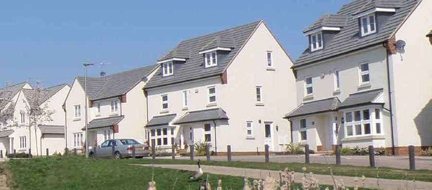 Paradigm provides a diverse mix of housing, including affordable rent, low cost home ownership, key worker housing, foyer accommodation, supported housing, private sale and private rent