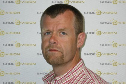Asger Simonsen, IT manager at Shoe-D-Vision has used LANSA since 1992 to build iSeries, Windows and web applications to provide Shoe-D-Vision with a competitive advantage