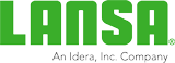 LANSA Logo with Ownership Line