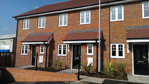 Paradigm is one of the UK's leading social housing providers in the South East region of the country.