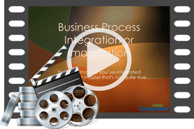 Webinar: Business Process Integration or Imagination