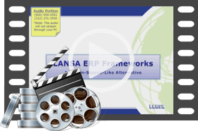Webinar: Take Control of Your Business with LANSA ERP Frameworks