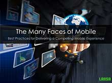 The Many Faces of Mobile App Development