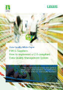 How to implement a GS1-compliant Data Quality Management System in FMCG
